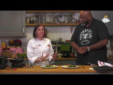 Leftover Challenge on Slice - The Whole ELchilada