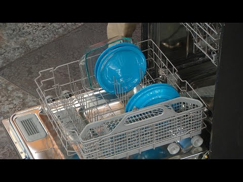 You're Doing It Wrong! How to PROPERLY Load a Dishwasher | Rachael Ray Show