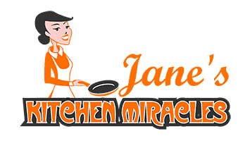Janes Kitchen Miracles