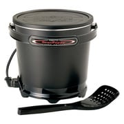 Presto GranPappy 05411 Electric Deep Fryer
