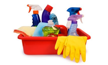 cleaning productsv