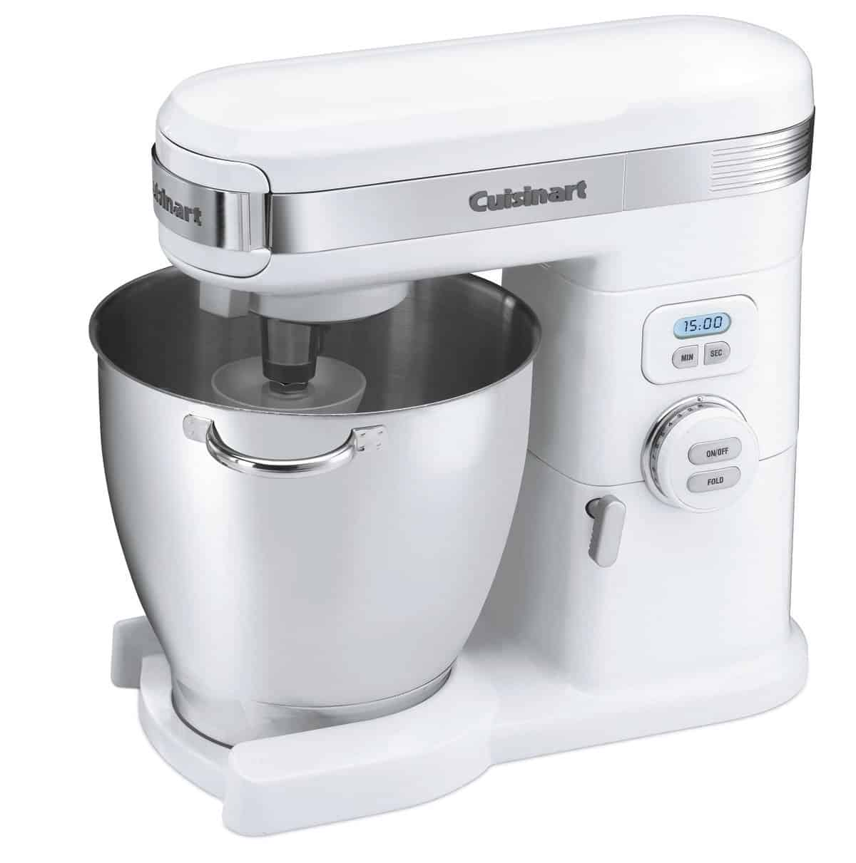Best Kitchen Mixer For Dough