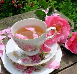 health-tea