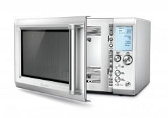 microwave functions