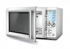 microwave functions