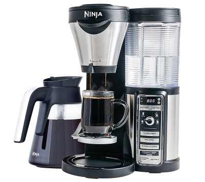 10. Ninja Coffee Bar Brewer