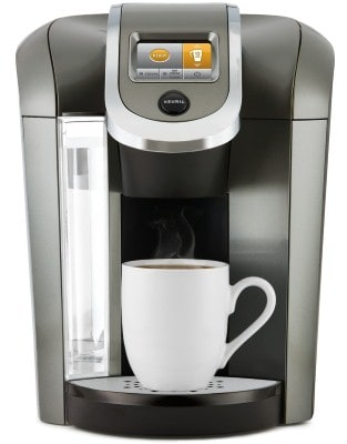8. Keurig Programmable K-Cup Coffee Maker