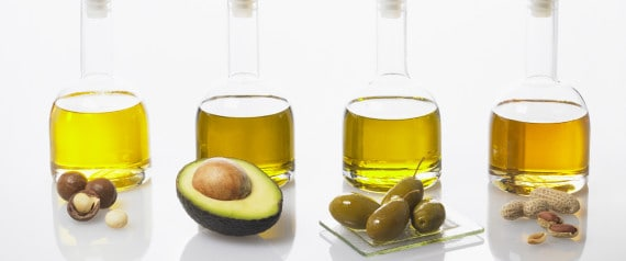 The Healthiest And Richest Cooking Oils To Use In Your Kitchen