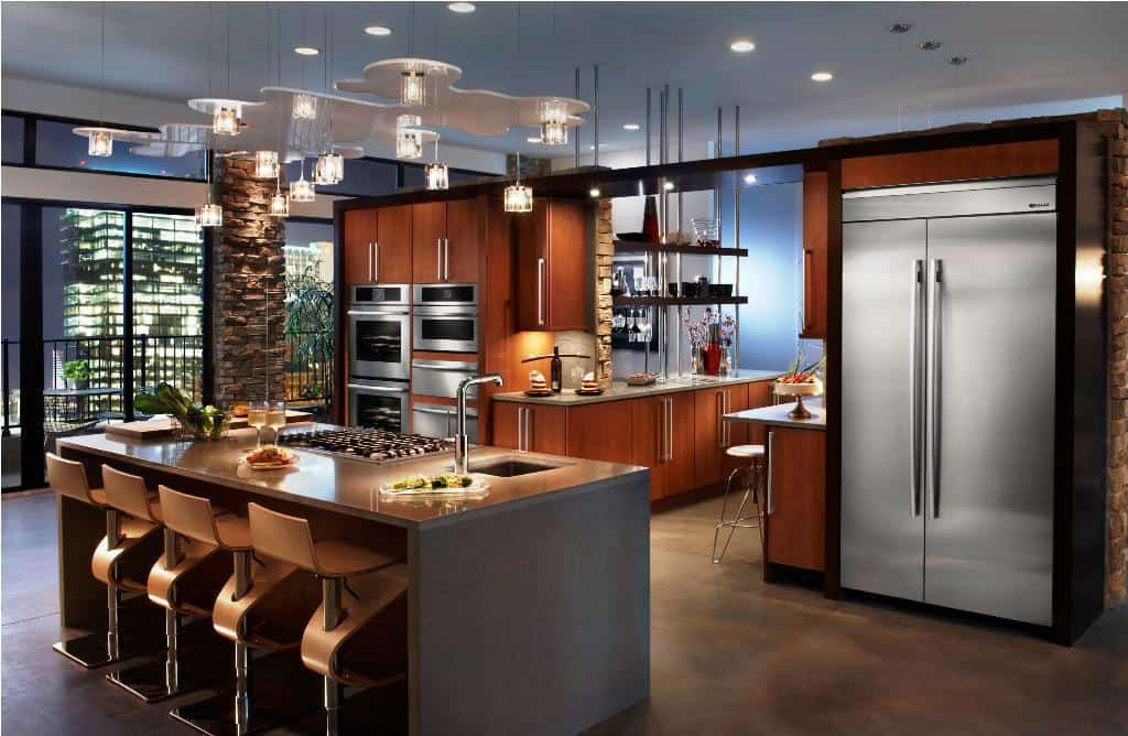 amazing Top Rated Kitchen Appliances #9: best refrigerators