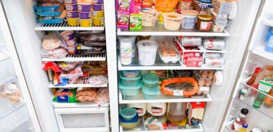 prevent fridge bacteria