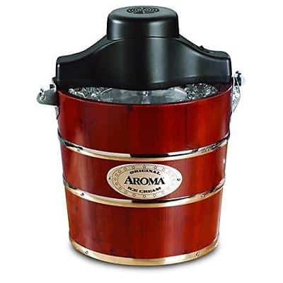 7. Armoa Housewares 4-Quart