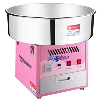 cotton candy home machine