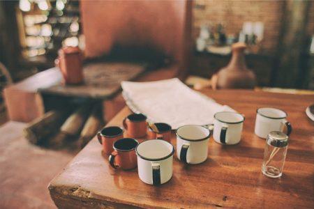 Organize Your Mugs