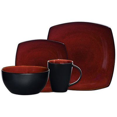 Gibson Soho Lounge 61221.16RM  sc 1 st  Janes Kitchen Miracles & Best Dinnerware Sets Reviewed in 2018 | JanesKitchenMiracles