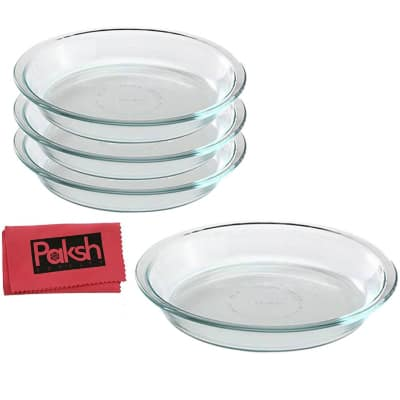 8. Glass Bakeware