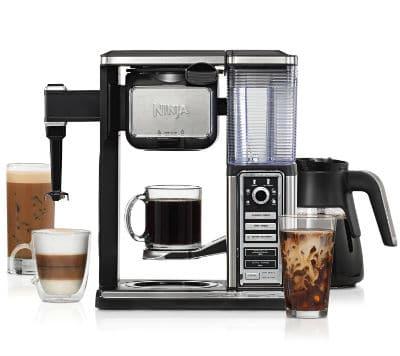 5. Ninja Coffee CF091