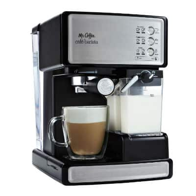 1. Mr. Coffee ECMP1000
