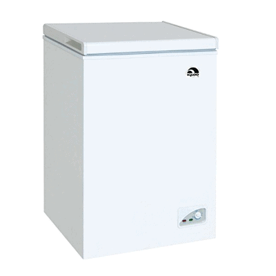 3.5 Cubic Foot Freezer