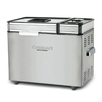 5. Cuisinart CBK- 200