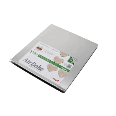 3. AirBake Natural Cookie Sheet