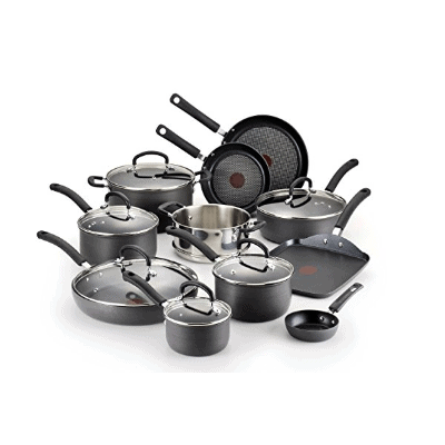 Charmant Non Stick Cookware Comes With A Wide Range Of Amazing Benefits, Including  The Ability To Cook Delicious Meals Using Lower Amounts Of Fat.