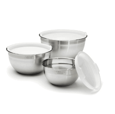 5. Cuisinart Stainless Steel CTG-00