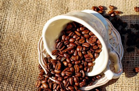 Five things to know about coffee