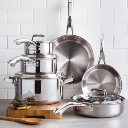 cookware sets quality