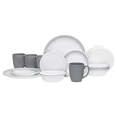 2. Corelle 1123890  sc 1 st  Janes Kitchen Miracles & Best Dinnerware Sets Reviewed in 2018 | JanesKitchenMiracles