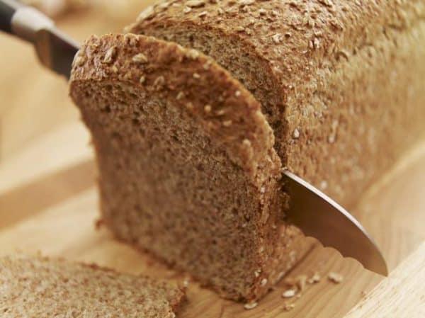 ezekiel bread health benefits