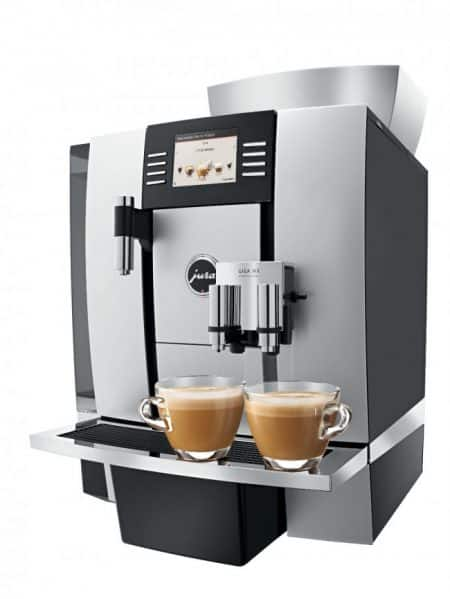 find the best espresso machine
