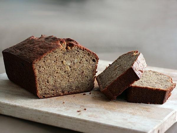 flaxseed bread health benefits