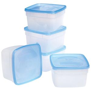freezer containers