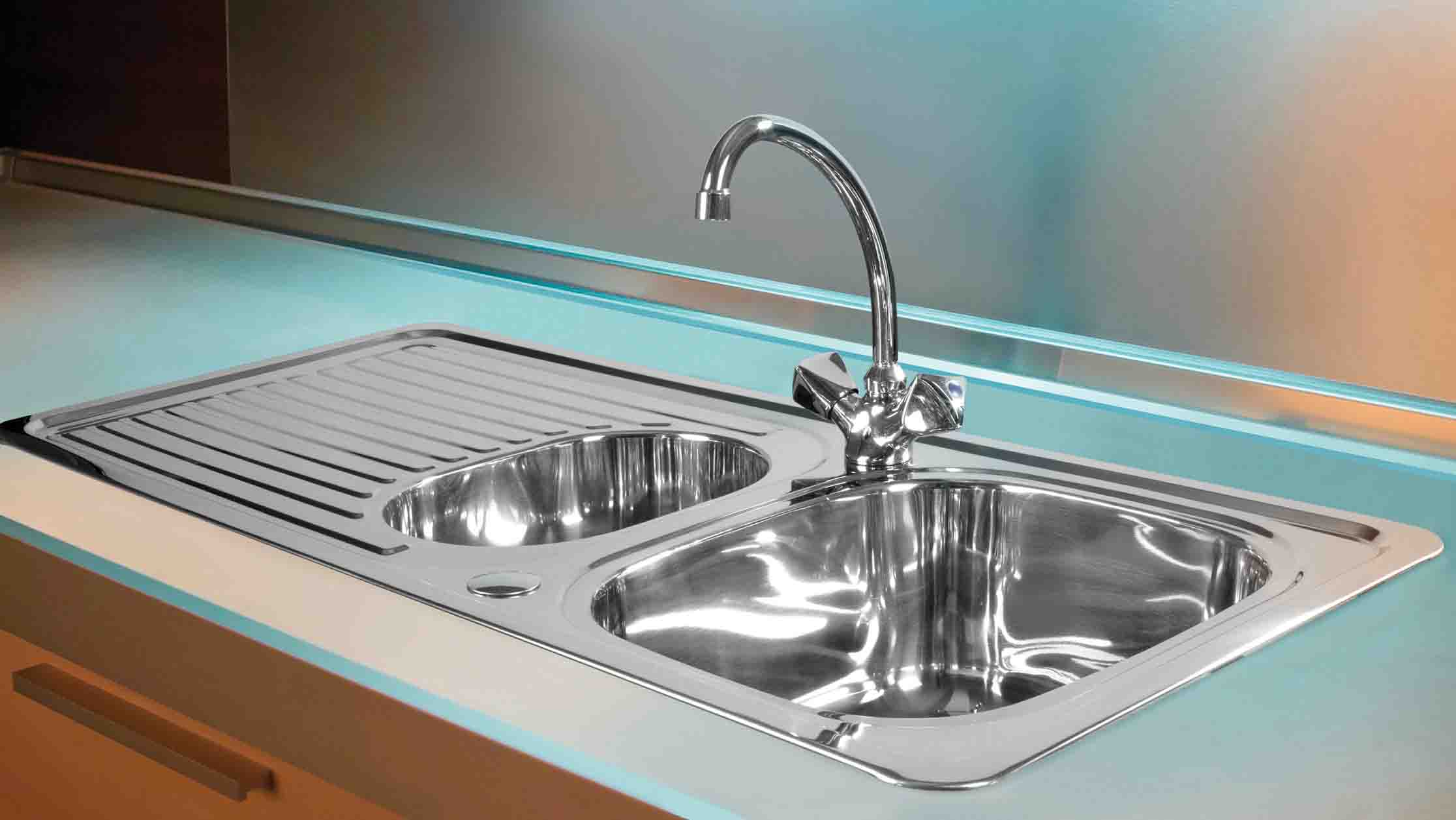 what to do when your kitchen sink is clogged cleaning101 find out if it s safe to use in your 2271