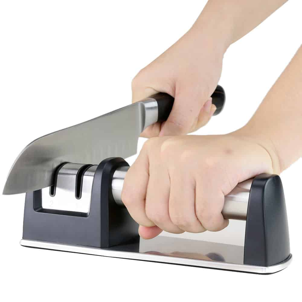 Uncategorized Sharpen Kitchen Knives how to sharpen a knife efficiently janeskitchenmiracles sharpeners