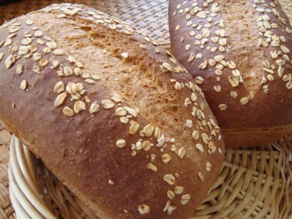 oat bread health benefits