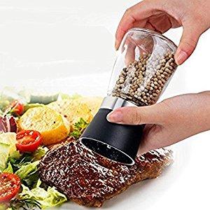 pepper grinders
