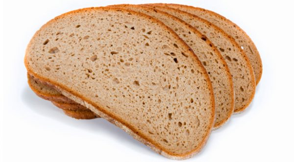 rye bread health benefits