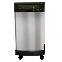 SPT SD-9241SS Commercial Dishwasher