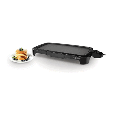 GD2011B Family Griddle
