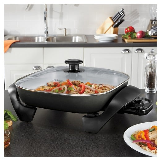 electric skillet price