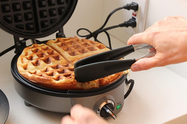 Best Waffle Maker America S Test Kitchens