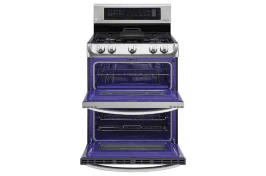 Best Gas Ovens Reviewed And Rated In 2019 Janeskitchenmiracles