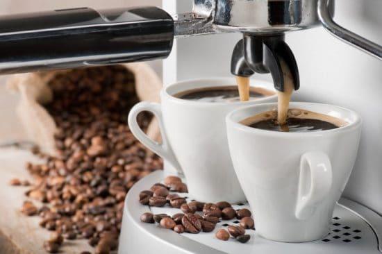 choosing the best coffee machine