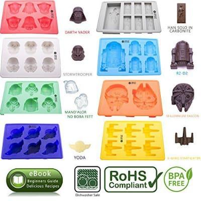 8. Star Wars Tray