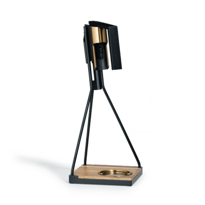 As The Name Implies Tabletop Wine Opener Fits Onto A Table Or Bar Top These Are Much Larger Than Other Openers And Therefore More