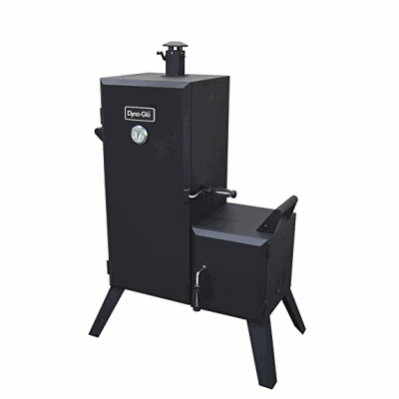 Dyna-Glo Vertical Smoker