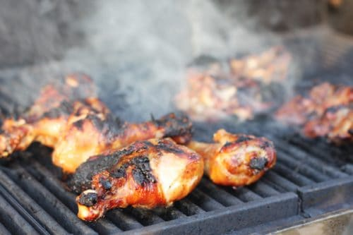 chicken for grill