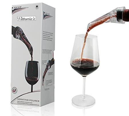 7. Vittorio Wine