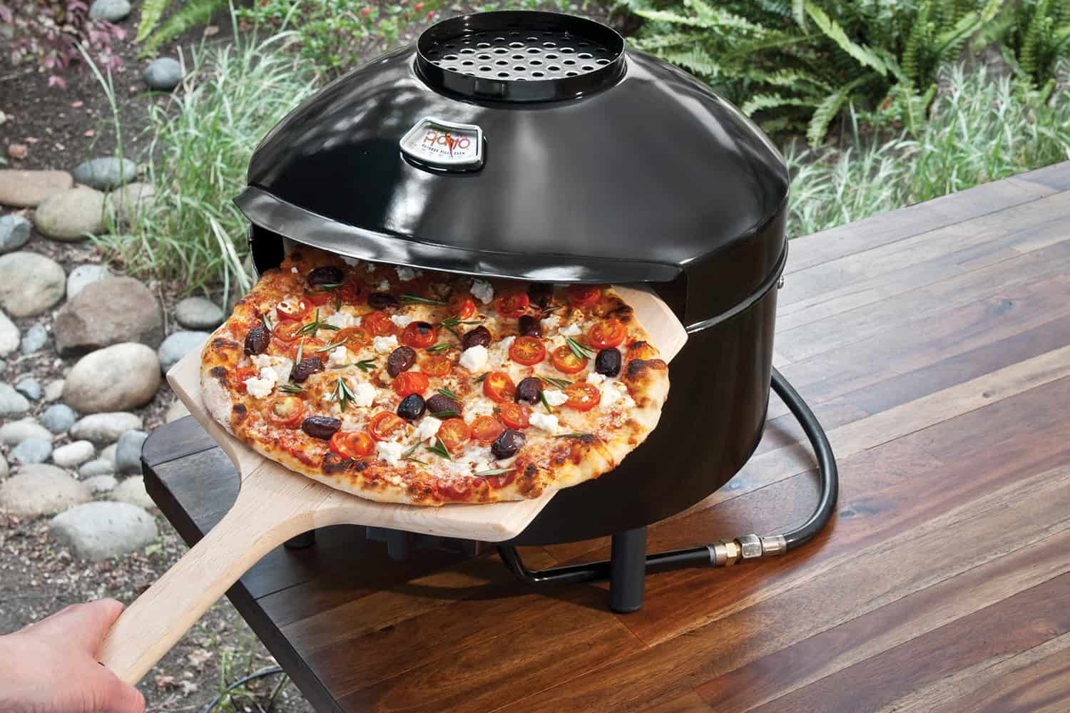 best portable pizza ovens reviewed and rated janeskitchenmiracles
